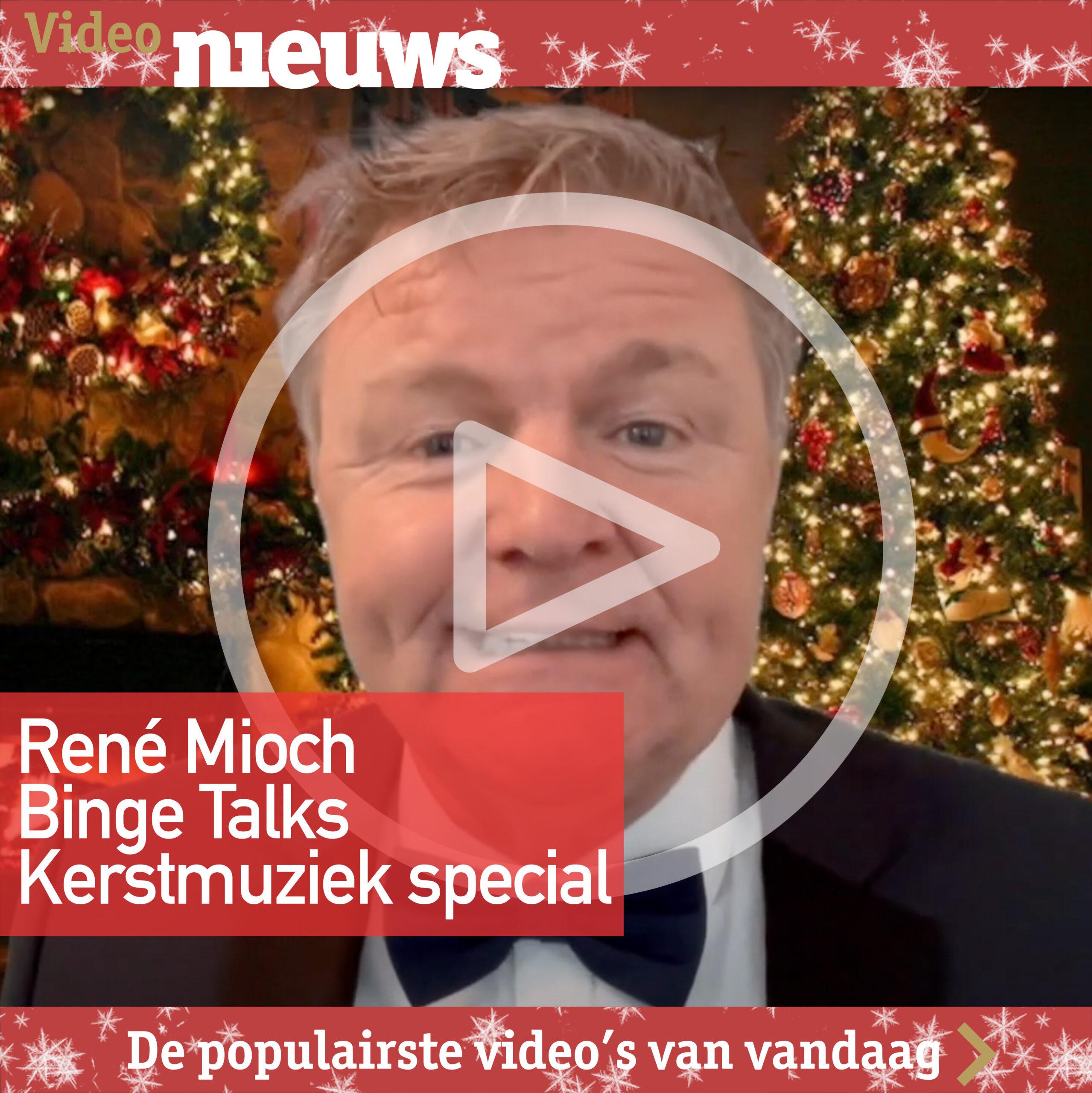 Kerstmuziek special