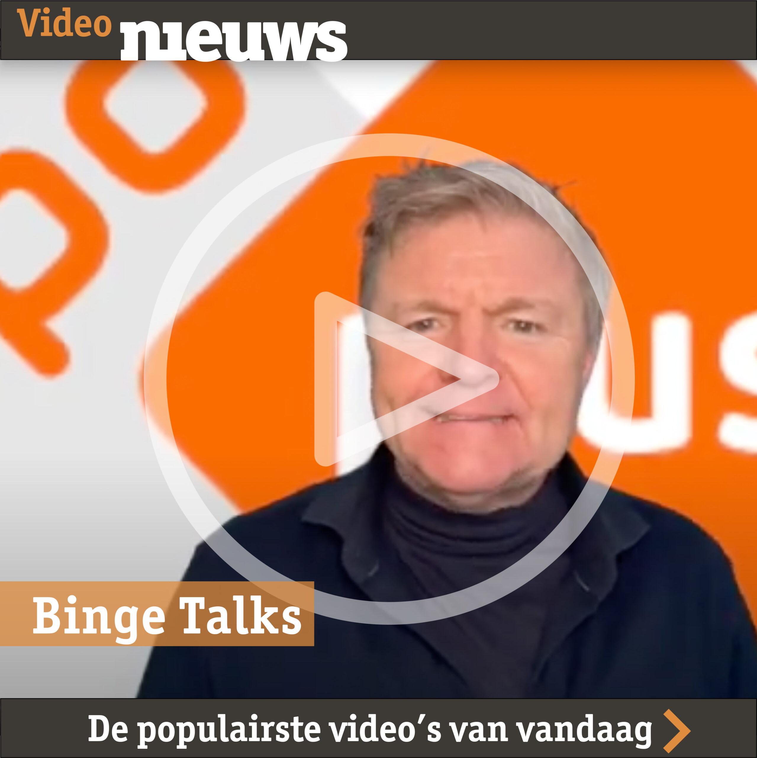 René Mioch Binge Talks Aflevering 5