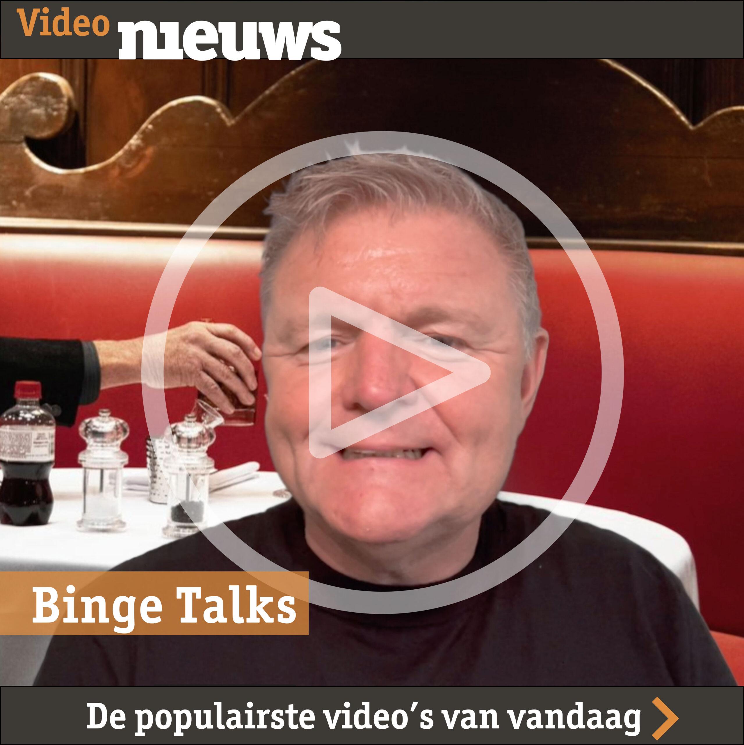Binge Talks aflevering 25
