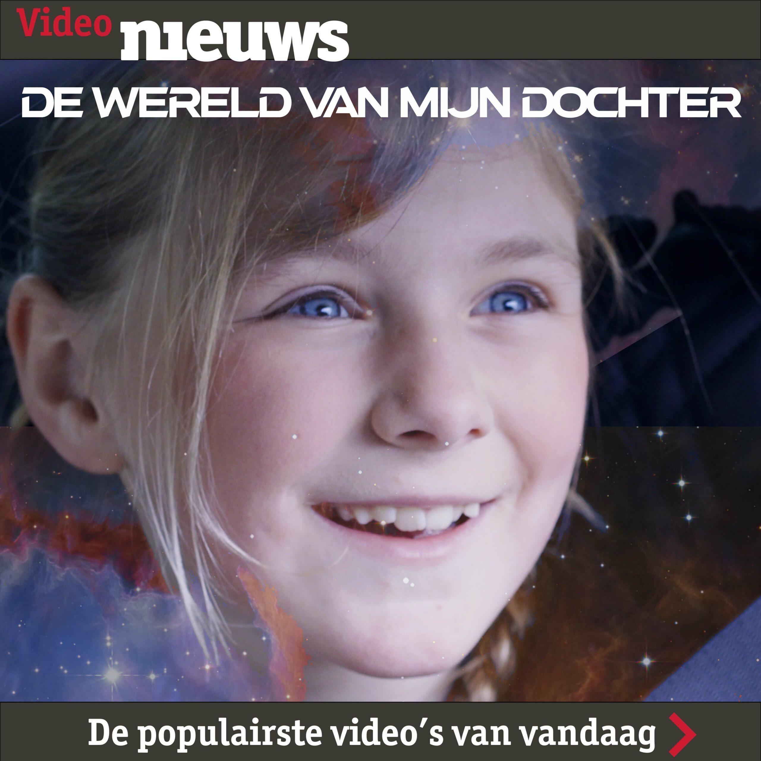 De Wereld van mijn Dochter Trailer